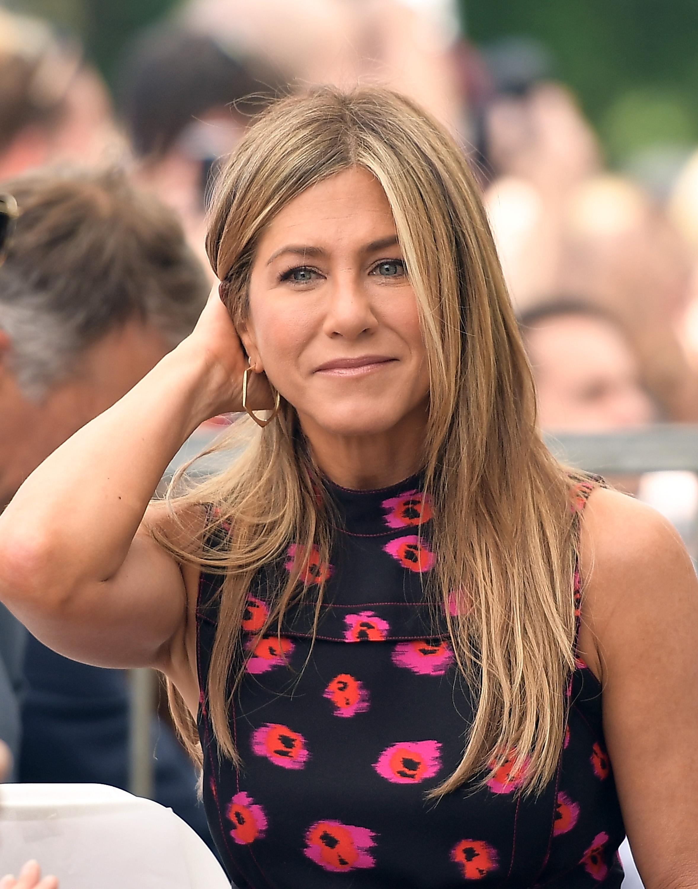 Jennifer Aniston (Source: Getty Images)