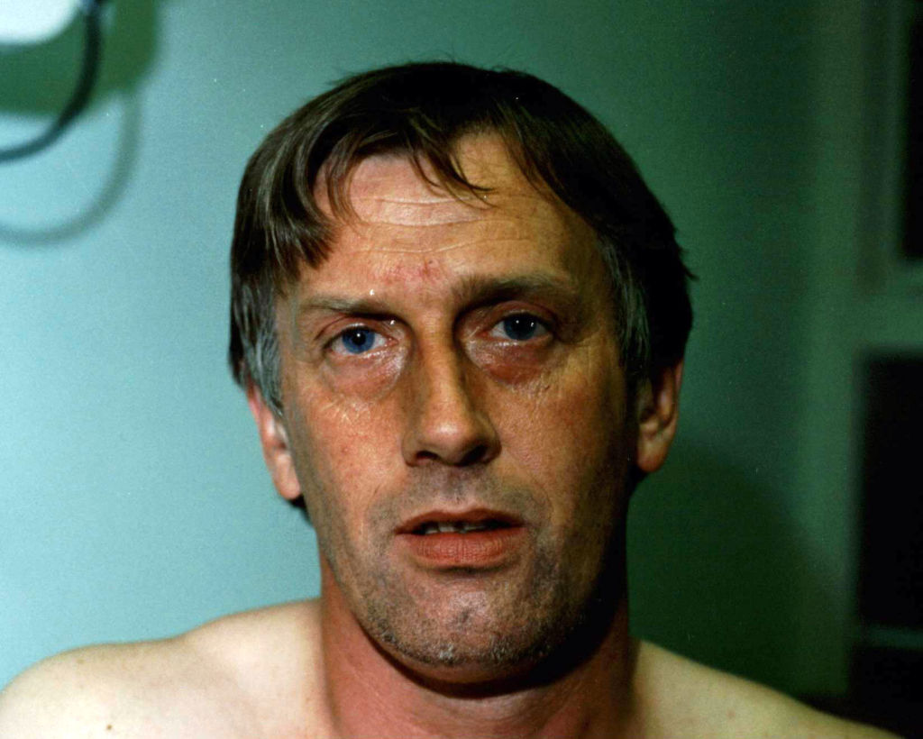 Undated picture of Roy Whiting, 42, who has been found guilty by a jury at Lewes Crown Court of kidnapping and murdering Sarah Payne (Source: PA Images via Getty Images)
