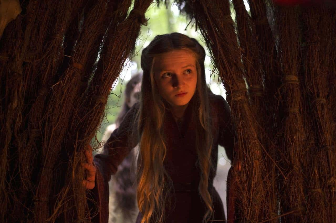 Game of Thrones: Azor Ahai, the Valonqar, and other