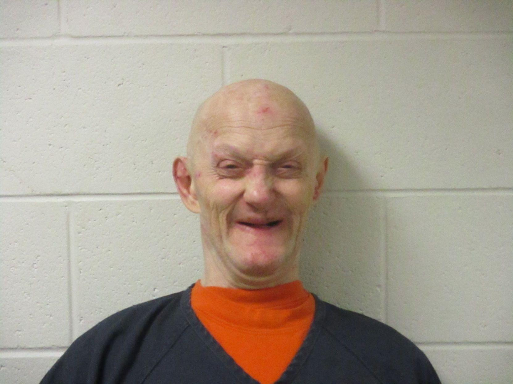 58-year-old Duane Arden Johnson (Source: Brown County Sheriff's Office)