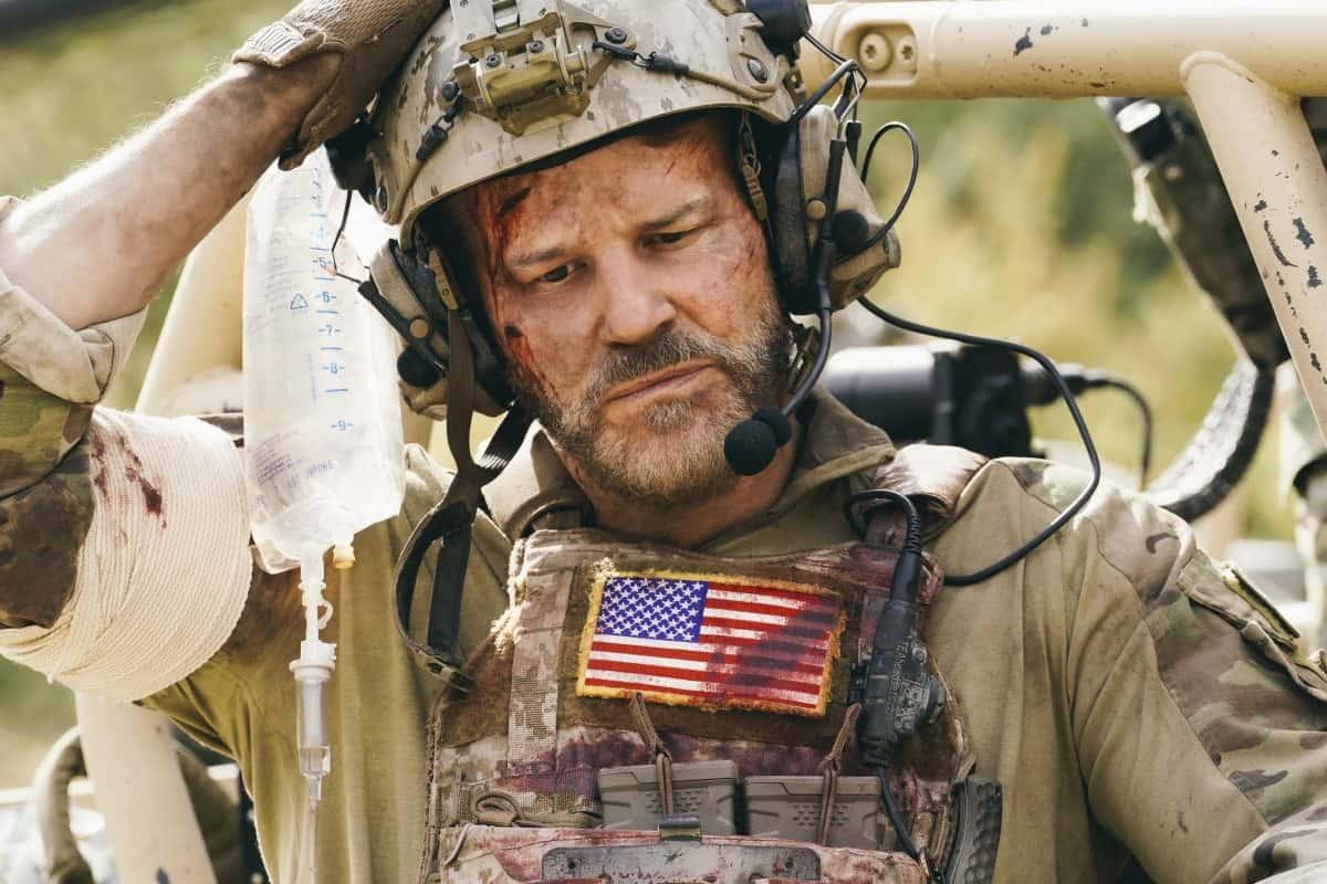 'SEAL Team' Season 4 Episode 1 Review: Does Jason blame ...