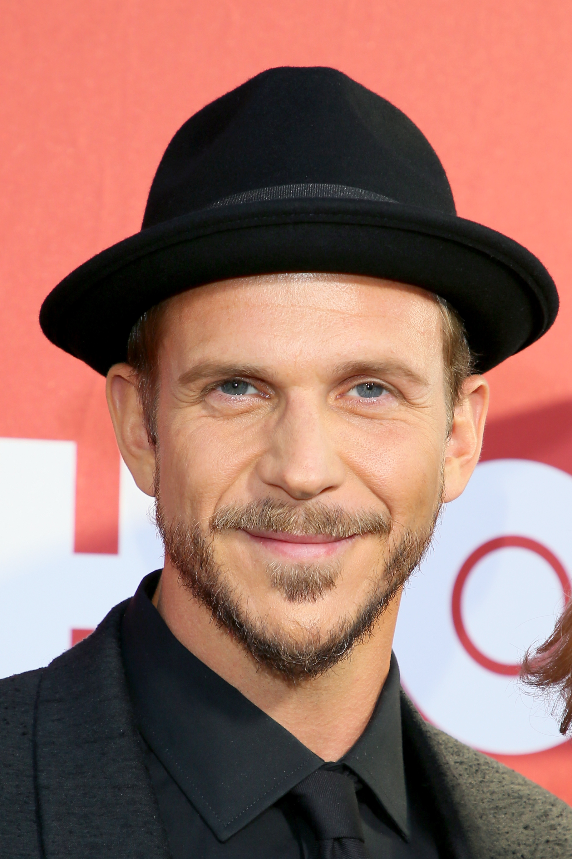 Gustaf Skarsgard attends the premiere of HBO's 'Westworld' Season 2 at The Cinerama Dome on April 16, 2018 in Los Angeles, California. (Getty Images)