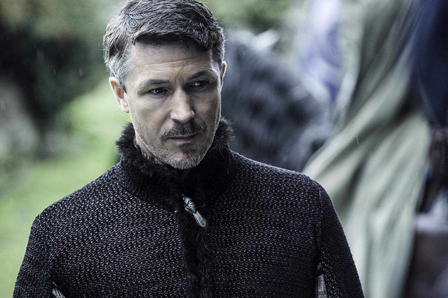 Aidan Gillen as Petyr Baelish in 'Game of Thrones'. (Source: IMDB)