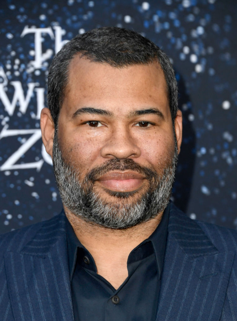 Jordan Peele reveals he will not be casting white leads in his movies (Source: Getty Images)