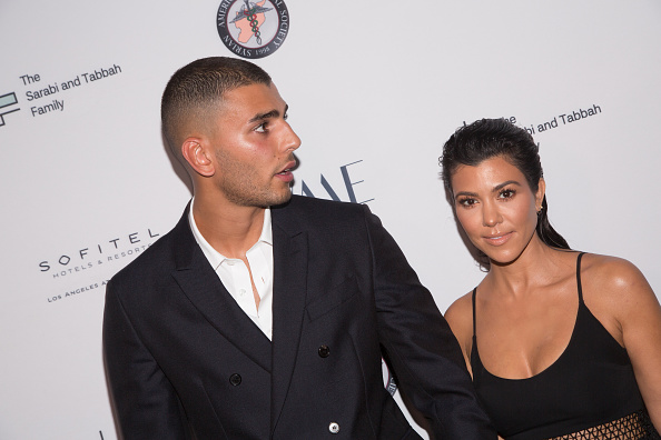 The couple split ways immediately after their return from their Italian tour. (Getty Images)