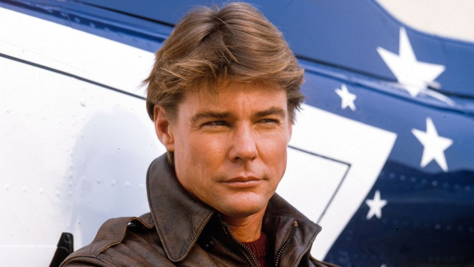 Jan-Michael Vincent in 'Airwolf' (IMDb)