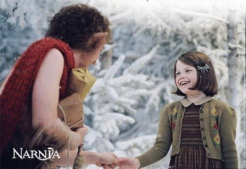 Chronicles of Narnia is being developed into film and series by Netflix (Facebook)
