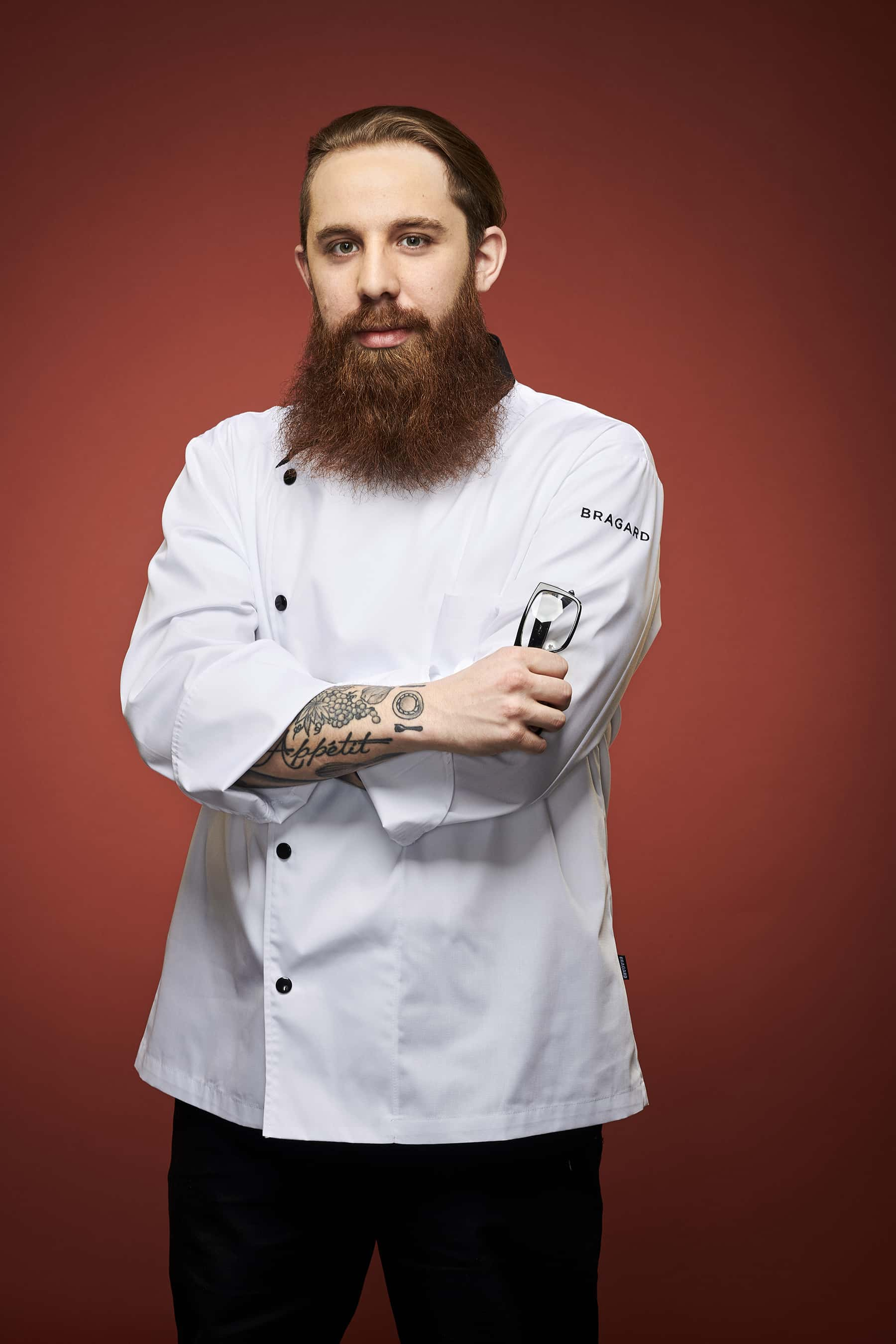 Cody Candelario Hells Kitchen