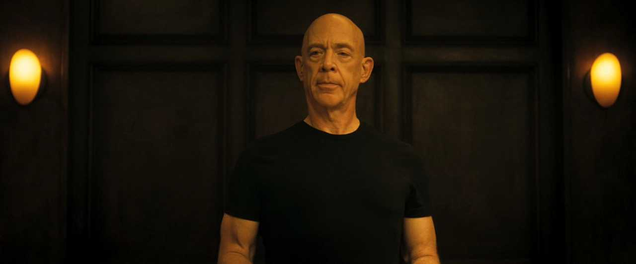 The actor went on to win several awards for his work in 'Whiplash'. (IMDb)