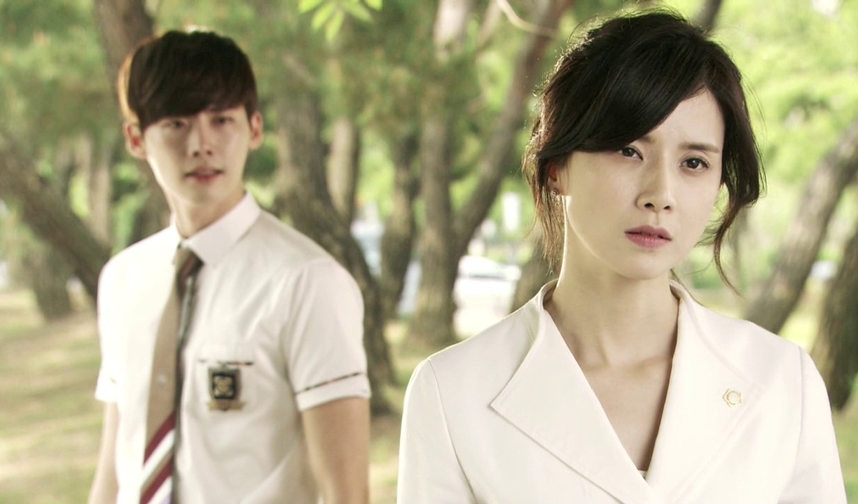 A still from 'I Can Hear Your Voice' (Source: SBS)