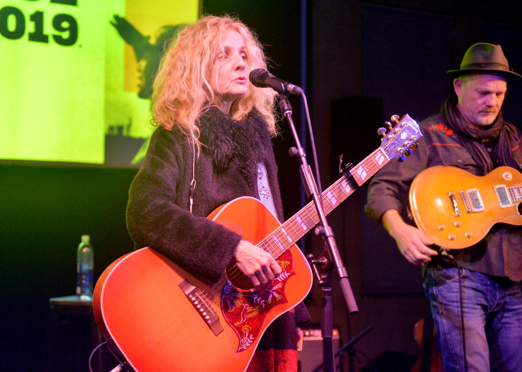 Patty Griffin performs onstage during the Celebration Of Music In Film during the 2019 Sundance Film Festival at The Shop on January 26, 2019, in Park City, Utah. (Photo by Jerod Harris/Getty Images)