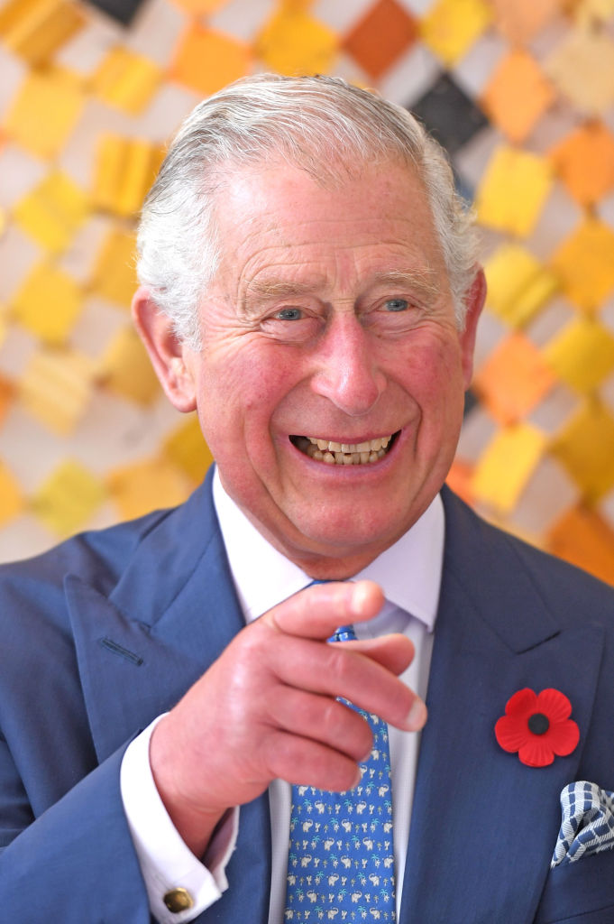 Prince Charles (Source: Getty Images)