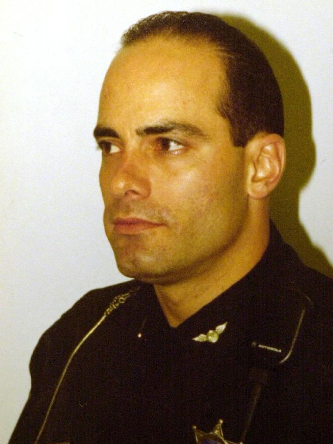 Officer Kevin Tarsia was shot, run over, and killed by Sweat and two of his accomplices