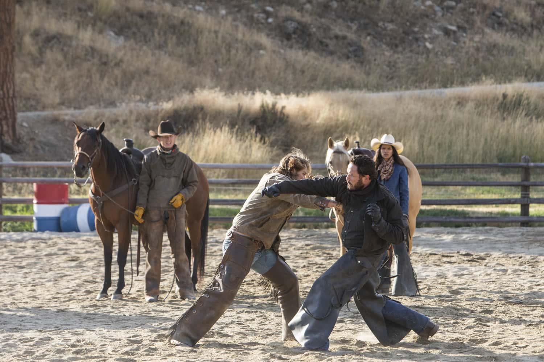 Yellowstone' Season 2 Episode 2 preview: 'New Beginnings