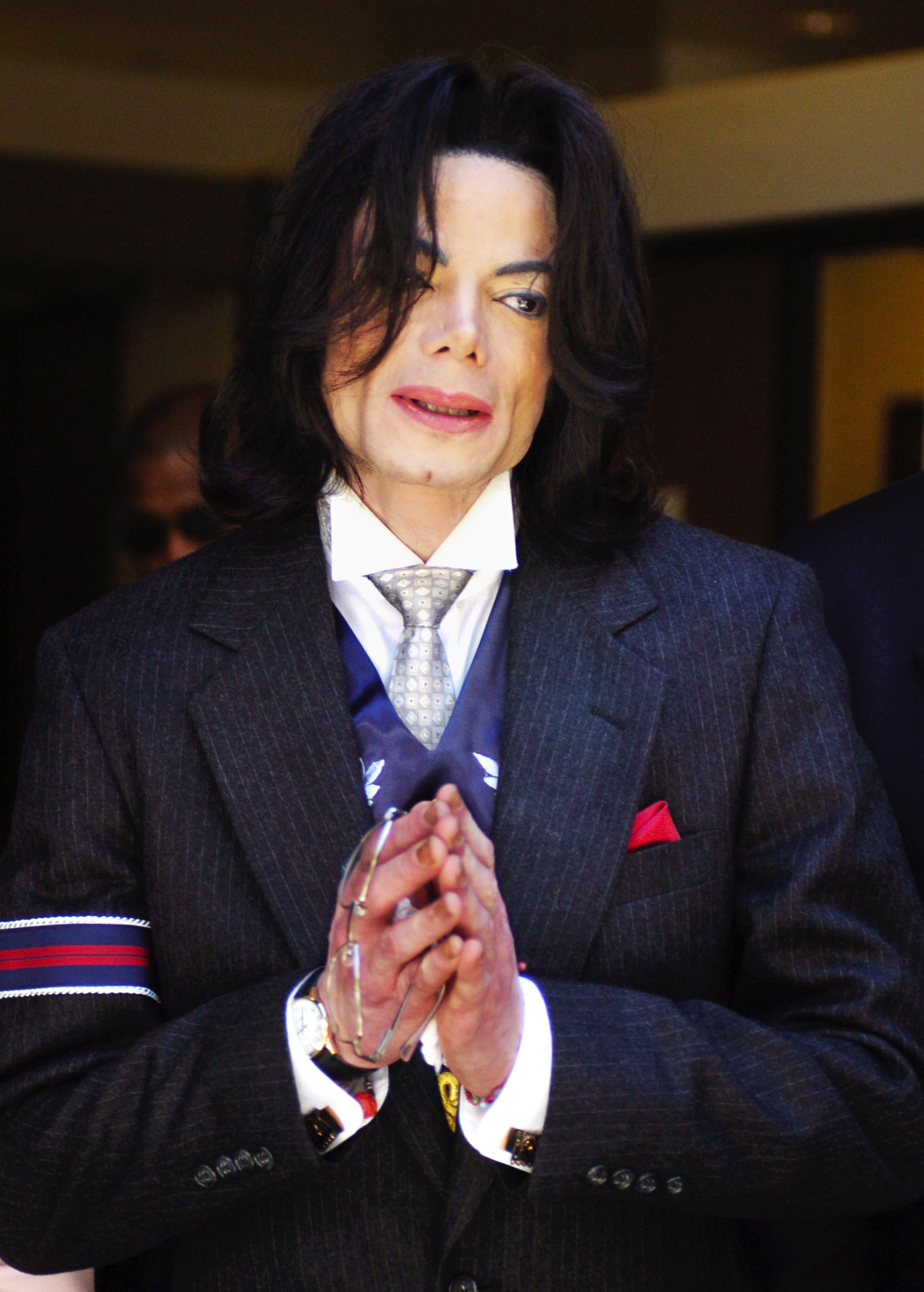 Michael Jackson (Source: Getty Images)