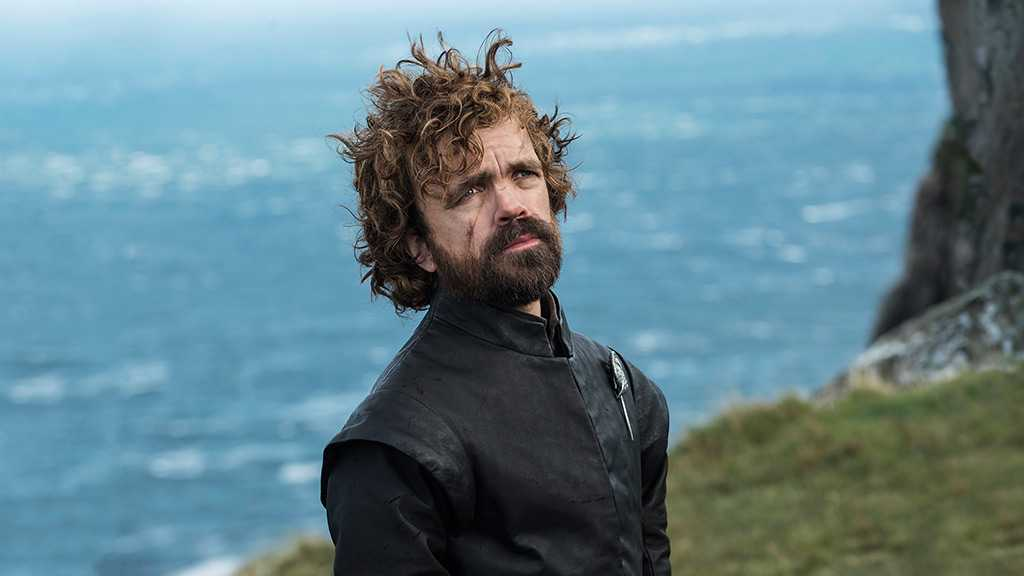 Peter Dinklage as Tyrion Lannister on 'Game of Thrones'. (Source: IMDB)