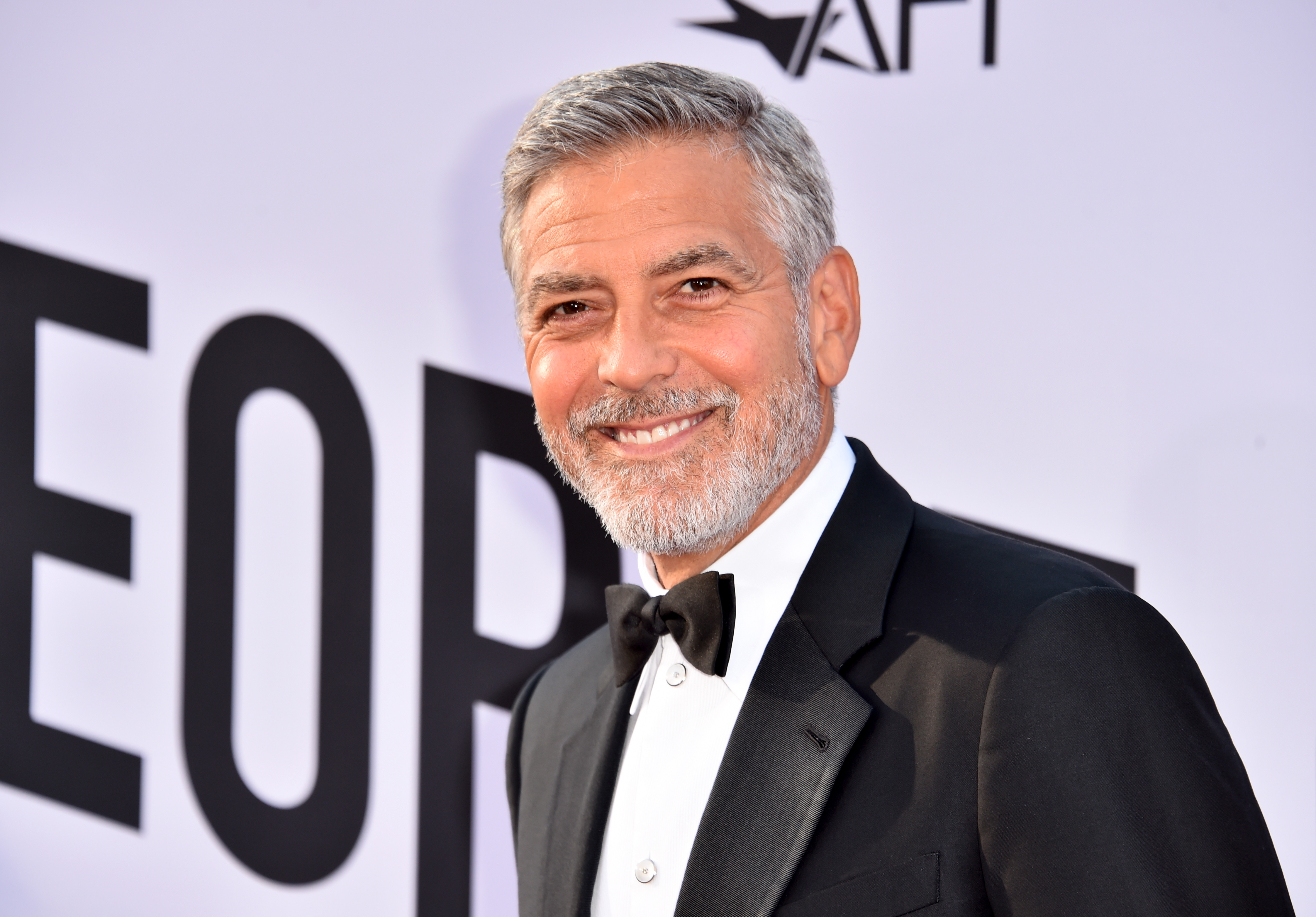 George Clooney (Source: Getty Images)
