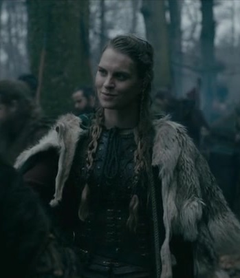 Vikings' season 5: Lagertha is missing but there's a new