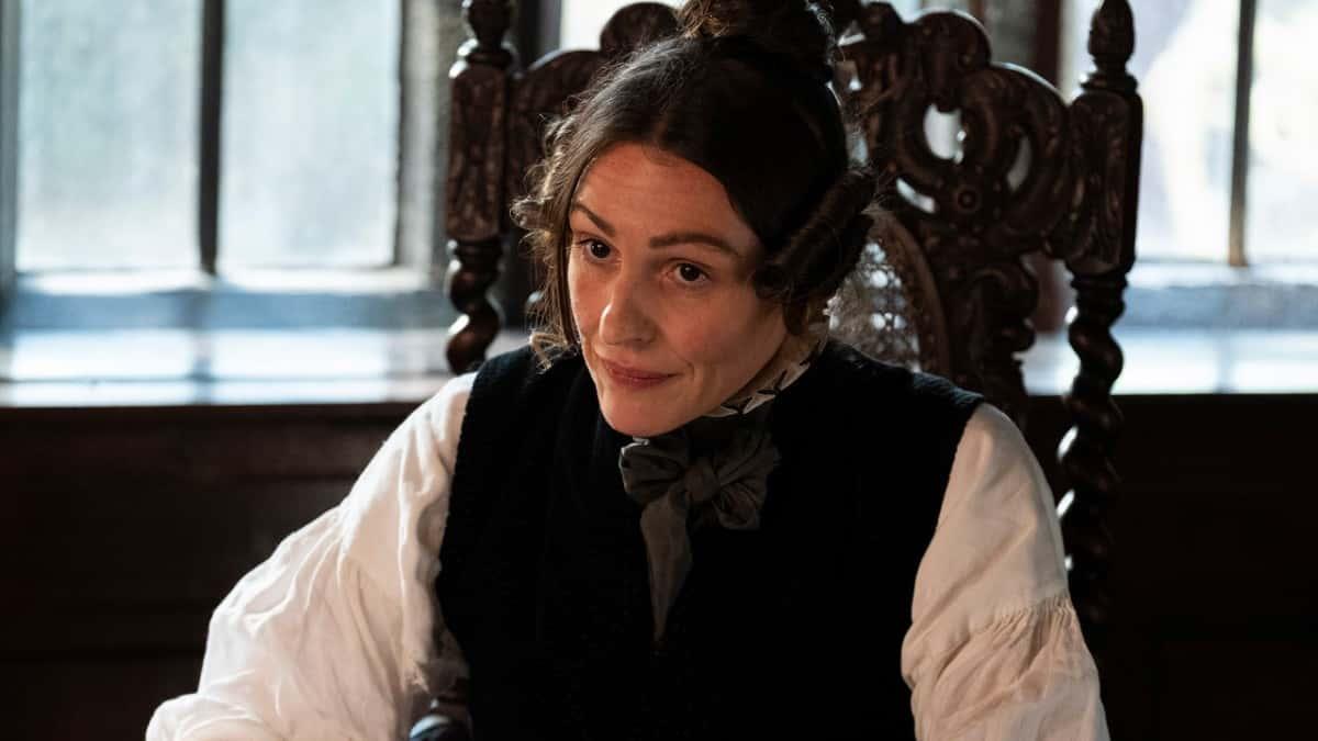 Gentleman Jack' episode 3 reveals why the ladies love Anne