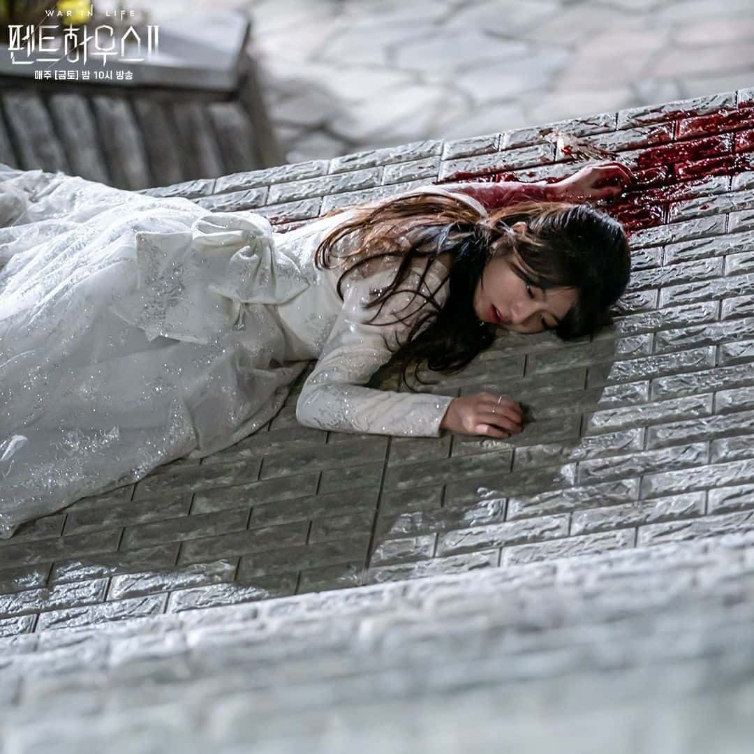 Penthouse 2: War in Life' Episode 5: Is Bae Ro-na dead? Su-kyung will be  framed for Eun-byeol's crime | MEAWW