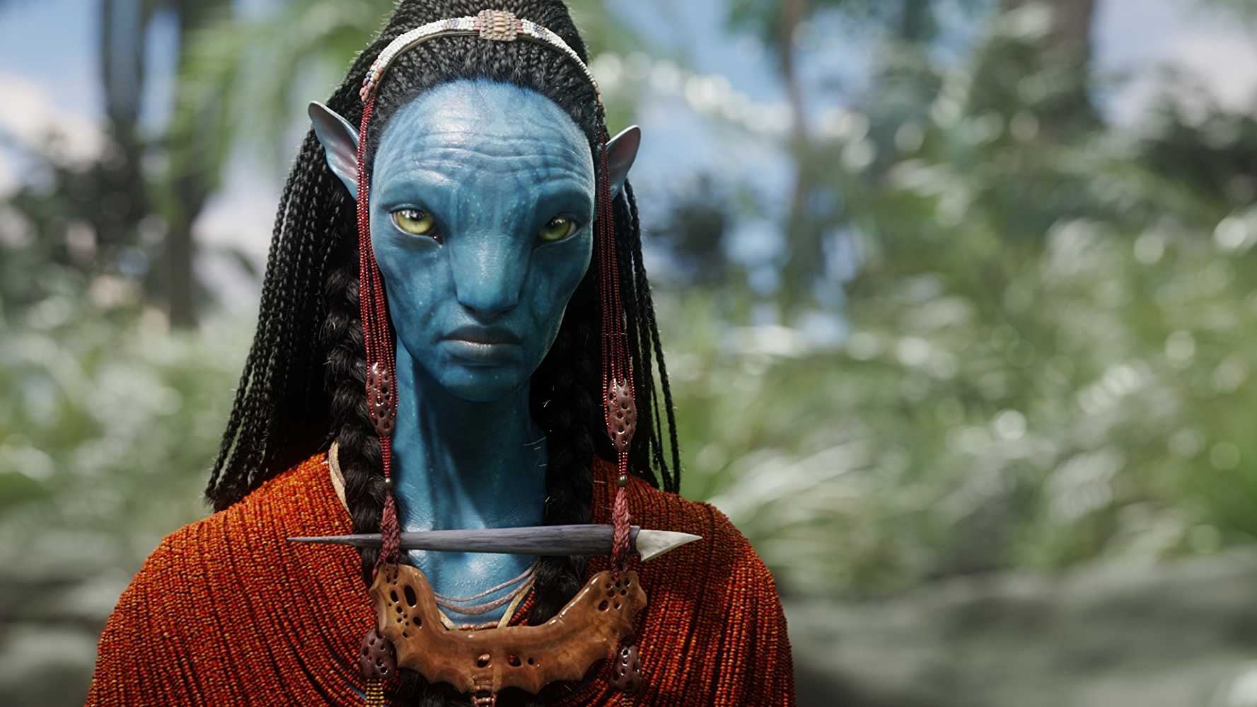 Films like 'Avatar' made it to the Oscars for their ingenuity. (IMDb)