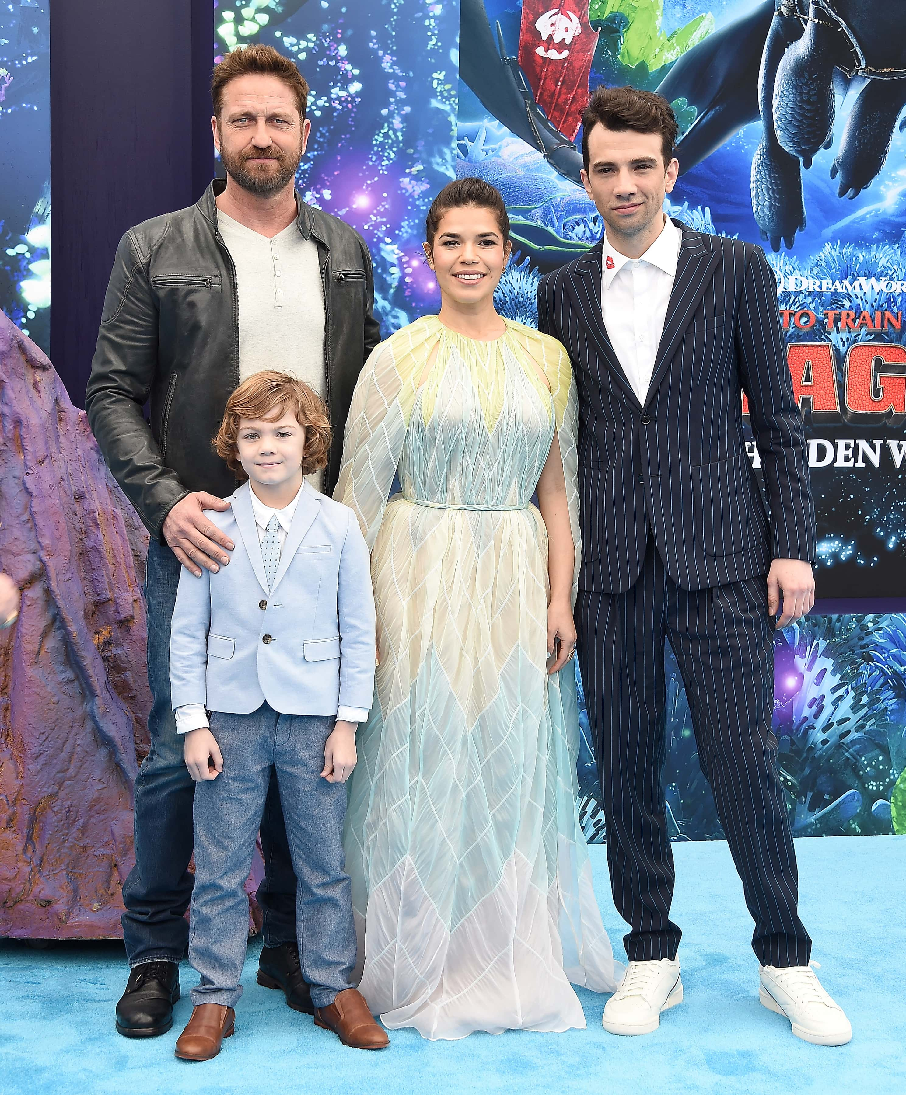 How To Train Your Dragon Homecoming Release Date Plot Cast