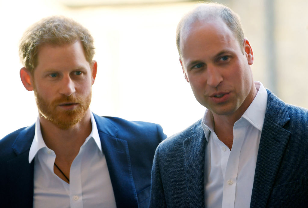 "William, who is the elder brother and the second in line to the British throne after his father Prince Charles,  will have to take on ""a lot of extra responsibilities"". (Source: Getty Images)"