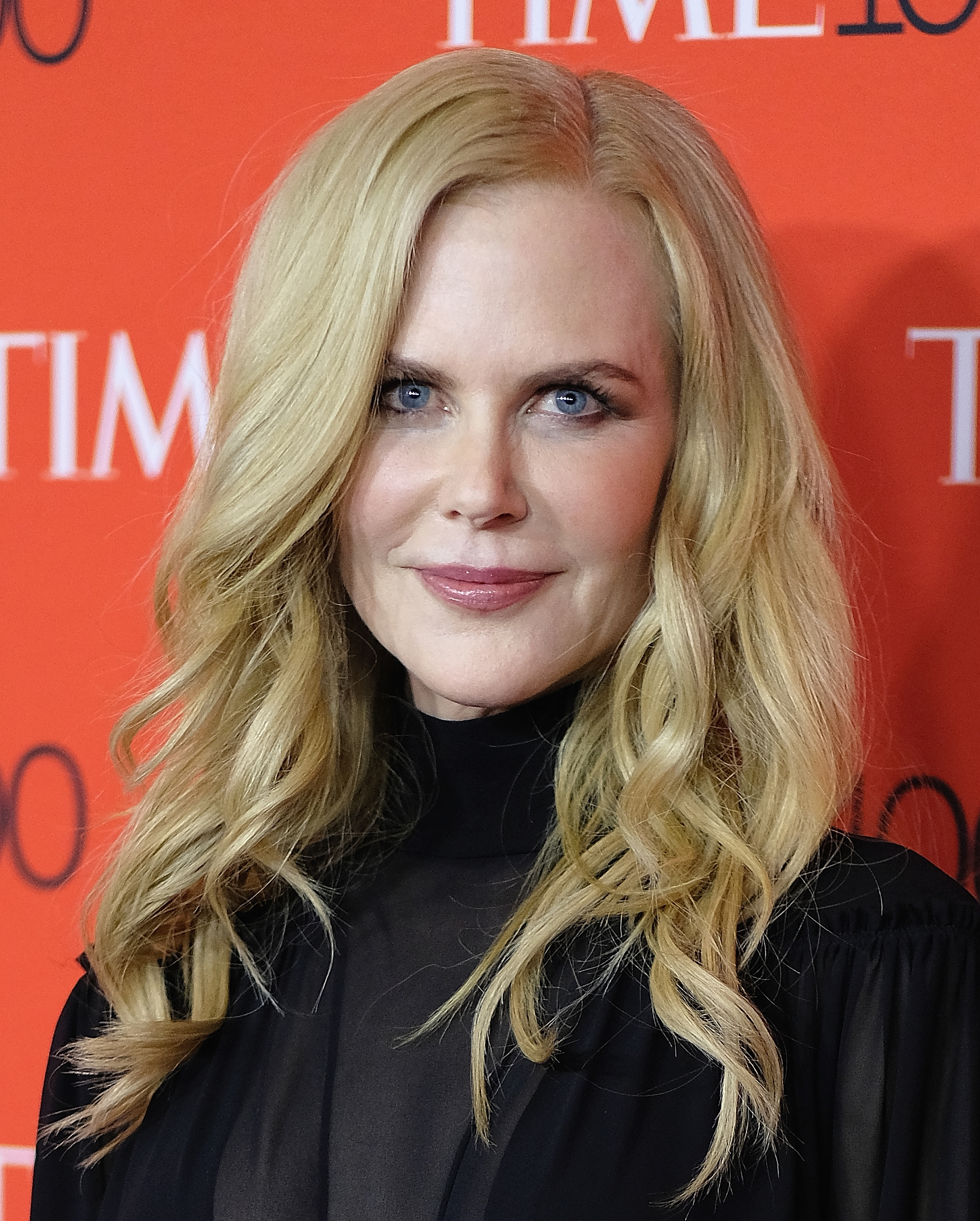 Actor Nicole Kidman attends the 2018 Time 100 Gala at Jazz at Lincoln Center on April 24, 2018 in New York City. (Photo by Dimitrios Kambouris/Getty Images for Time)