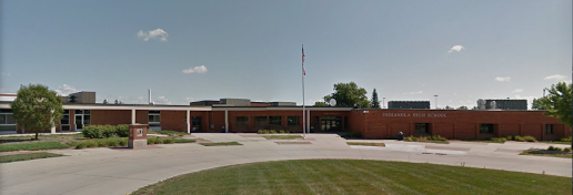 Indianola High School (Indianola Community School District)