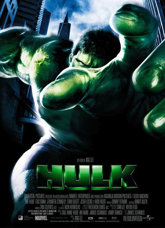 The Hulk 2003, Image courtesy: IMDB