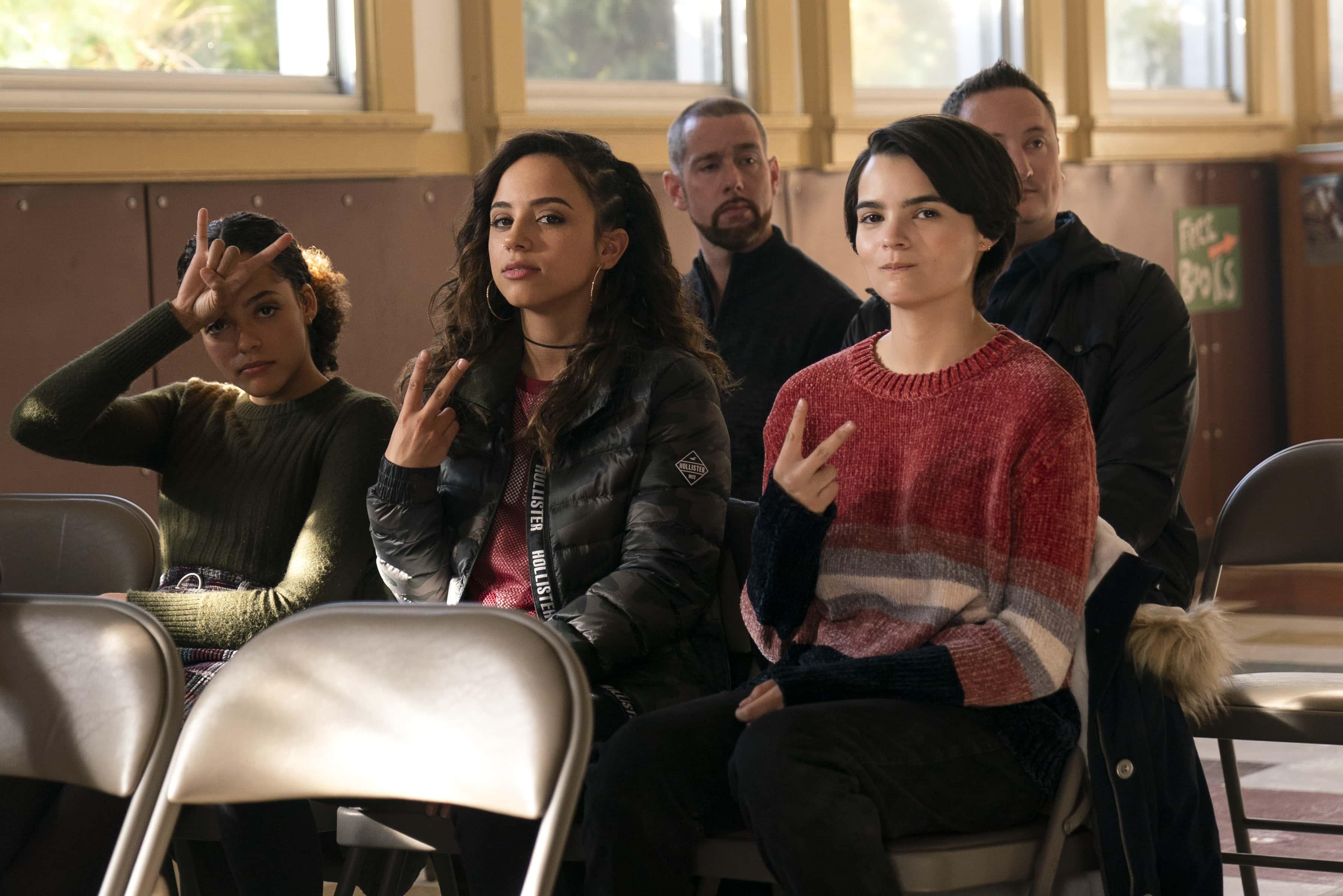Trinkets' review: Netflix's story of odd friendships amidst