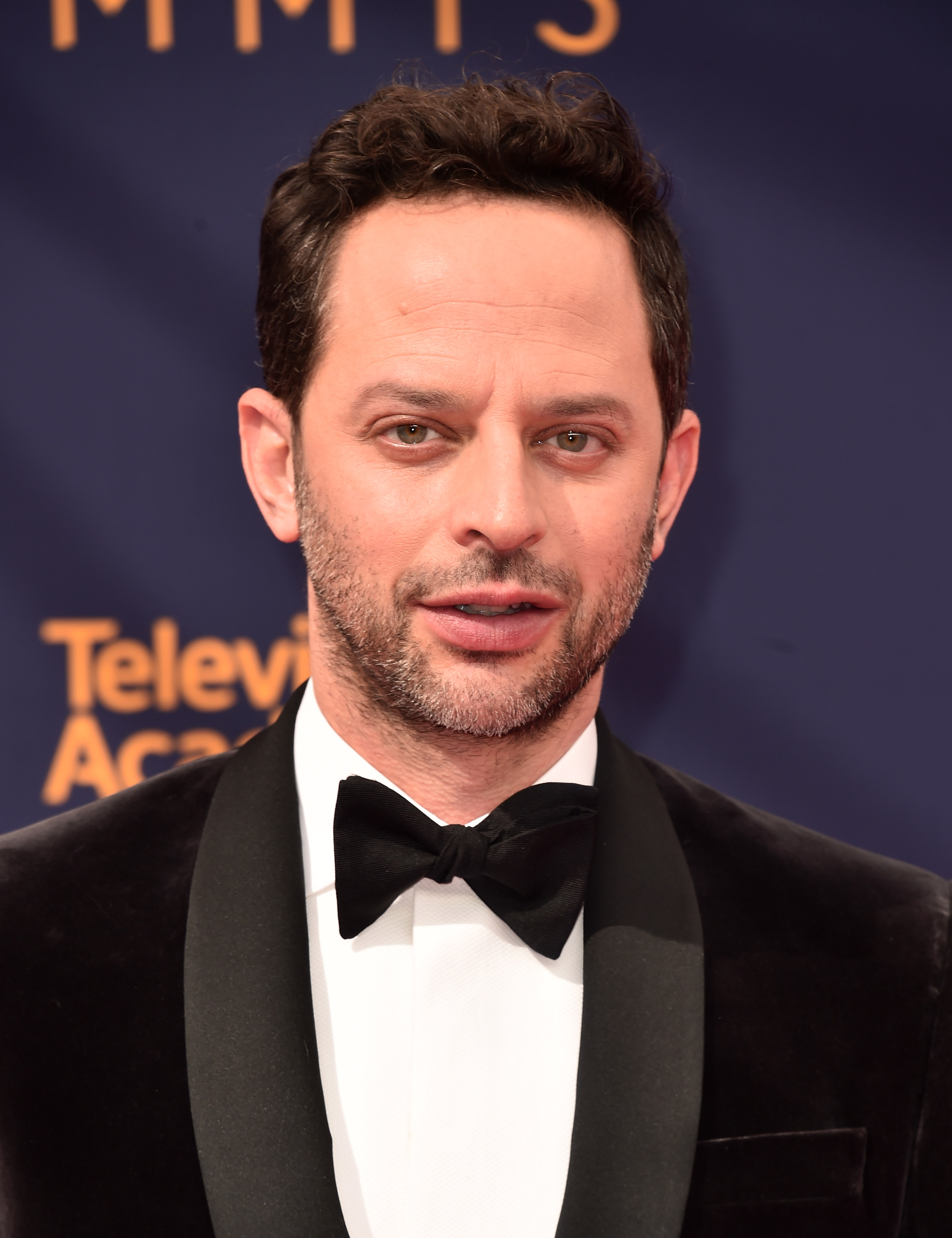 Nick Kroll attends the 2018 Creative Arts Emmys Day 2 at Microsoft Theater on September 9, 2018, in Los Angeles, California. (Getty Images)