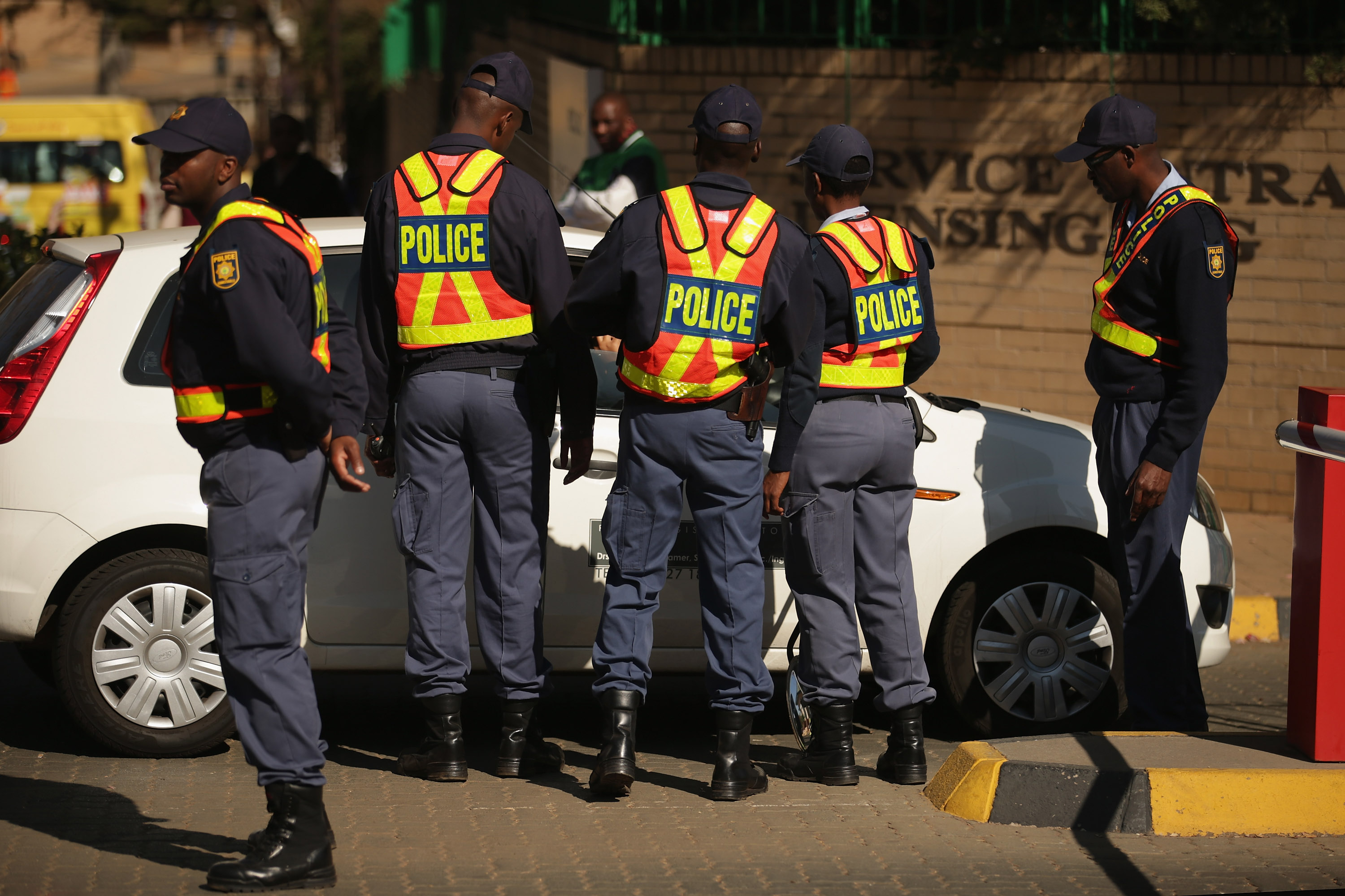 Police officers are reportedly further investigating the case. (Getty Images)