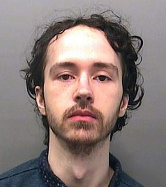 Jonson was handed down a 10-year extended sentence (Source: South Wales Police)