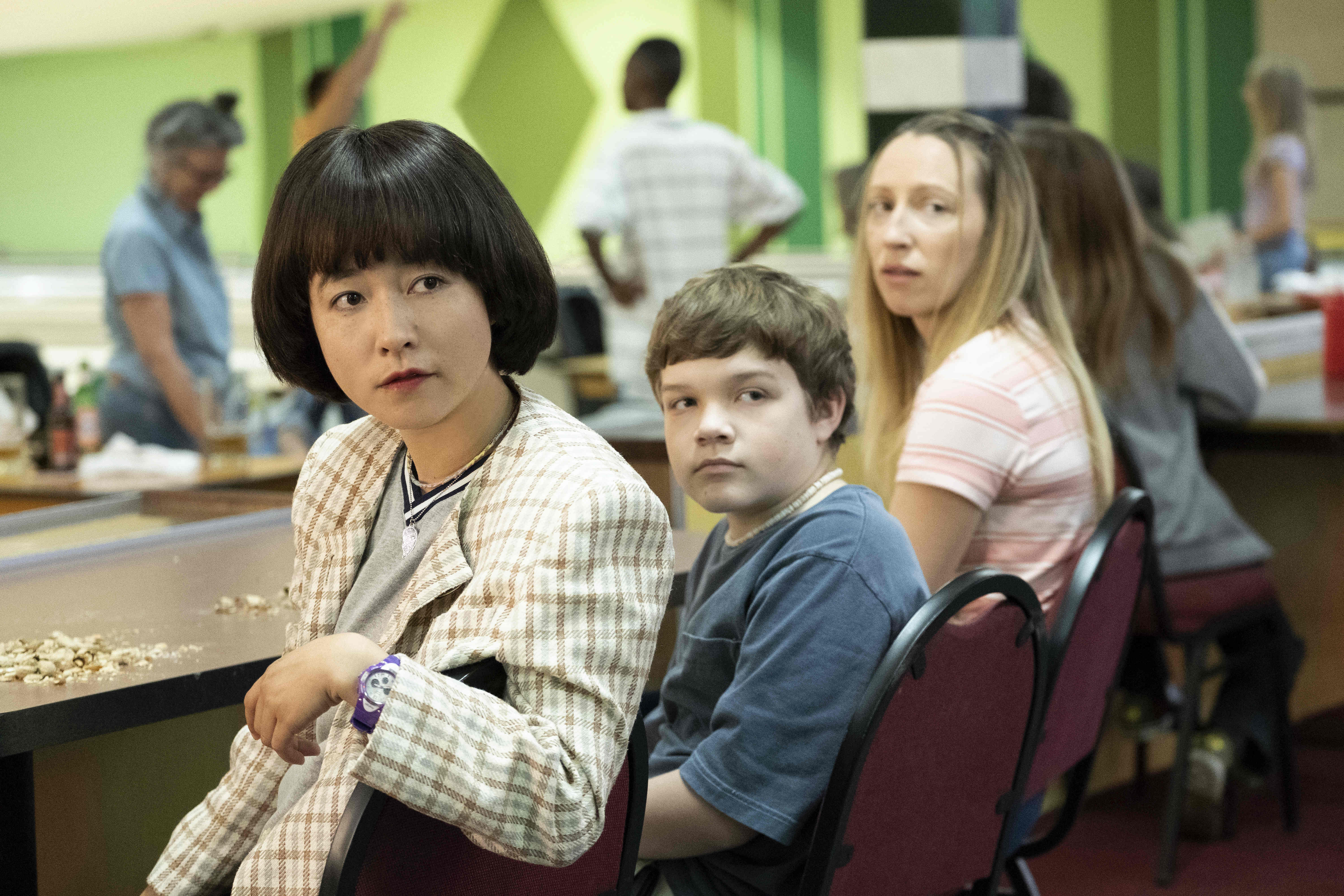 Pen15 Hulu S Upcoming Comedic Gem Is Slammed But Everyone S Missed The Point Of The Show Meaww
