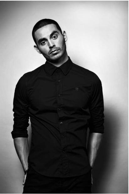 You can't help but fall in love with the bad boy Rio, played by Manny Montana in NBC's 'Good Girls.' (Ryan West)