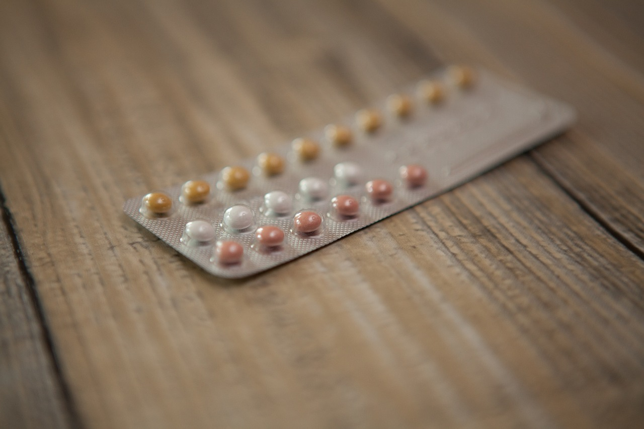 The idea behind the contraceptive is that the drug should be able to reduce the amount of sperm production in the testes all while maintaining a normal testosterone level(Source: Gabriela Sanda/Pixabay)