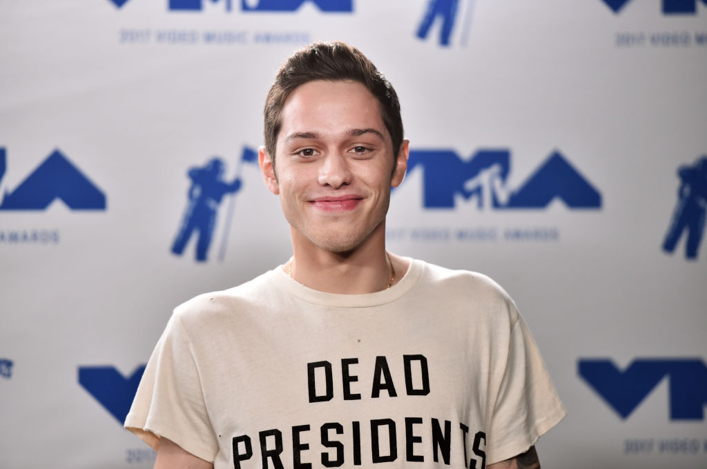 Pete Davidson (Source: Getty Images)