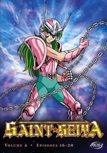 Netflix's 'Knights of the Zodiac: Saint Seiya' and the