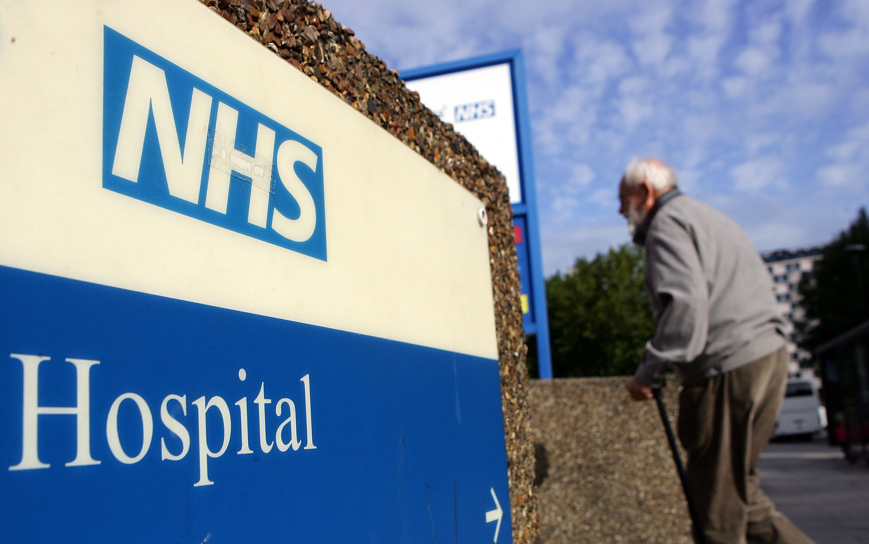 A new data has reveals 423 gaffes that took place in various NHS hospitals from April last year to January this year. (Getty Images)
