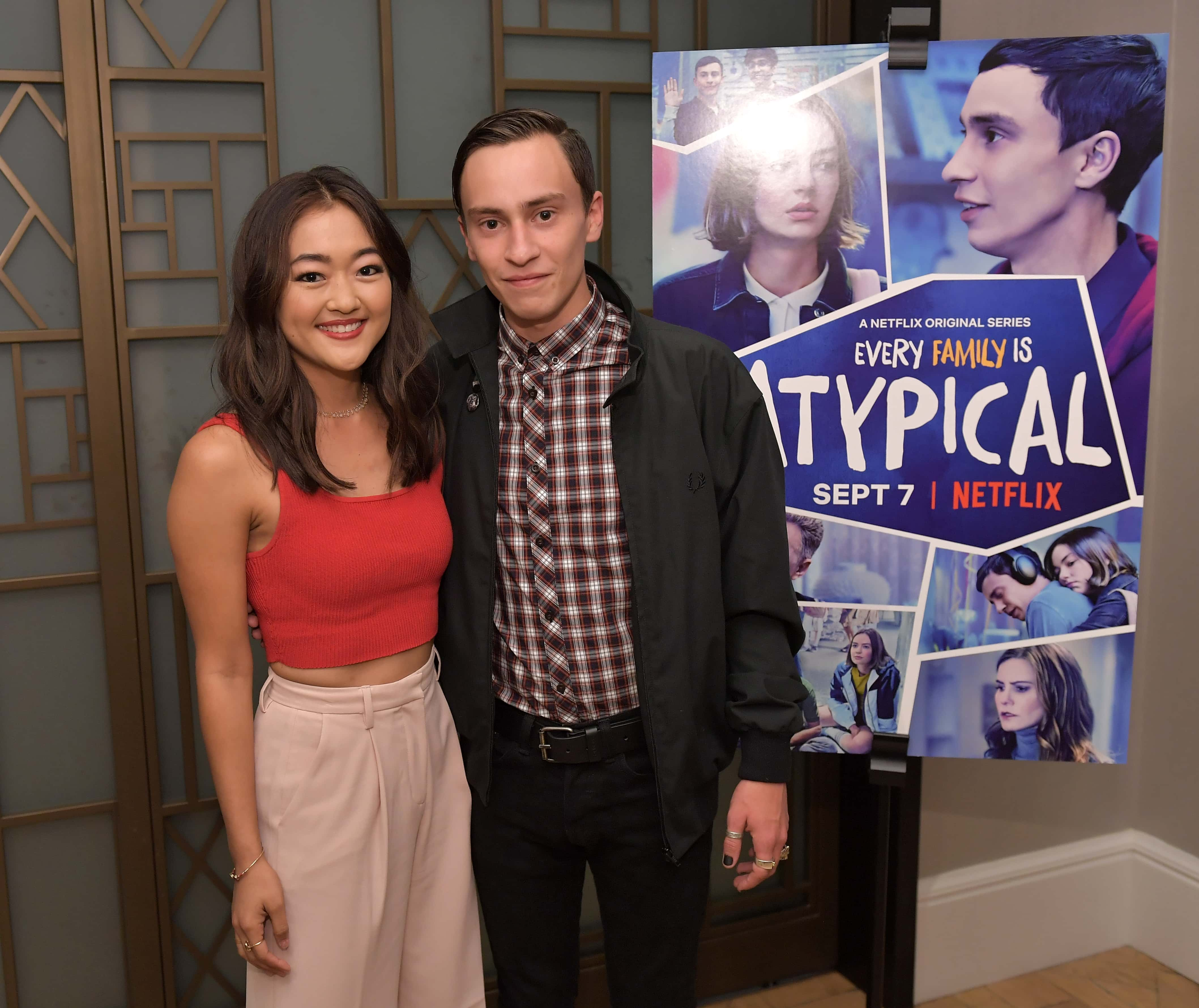 Atypical' Season 3: Release date, plot, cast, trailer, news