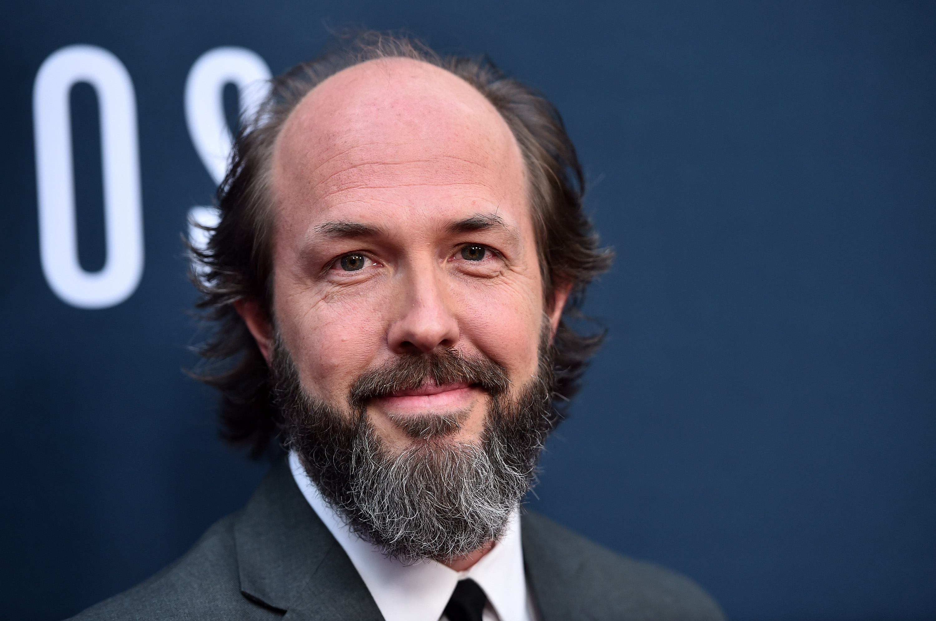 Actor Eric Lange attends the Season 2 premiere of Netflix's 'Narcos' at ArcLight Cinemas on August 24, 2016, in Hollywood, California. (Getty Images)