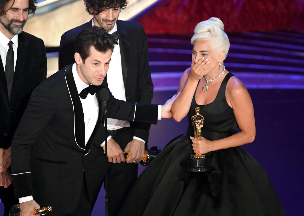 Mel B felt 'uncomfortable' for Irina Shayk after Lady Gaga