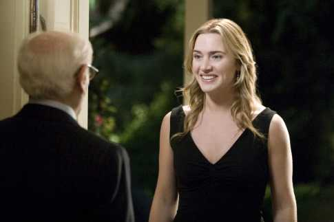 LA doesn't necessarily steal your show. Kate Winslet in Holiday(IMDb)