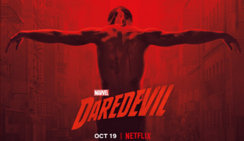 Daredevil was cancelled by Netflix and is widely tipped to be rebooted by Disney.
