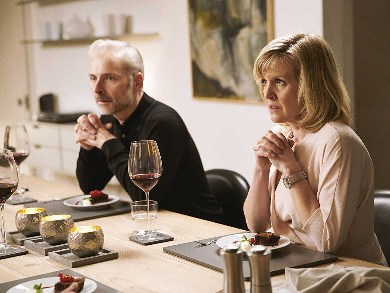 Mark Bonnar might return for the fourth season of 'Catastrophe'. (IMDb)