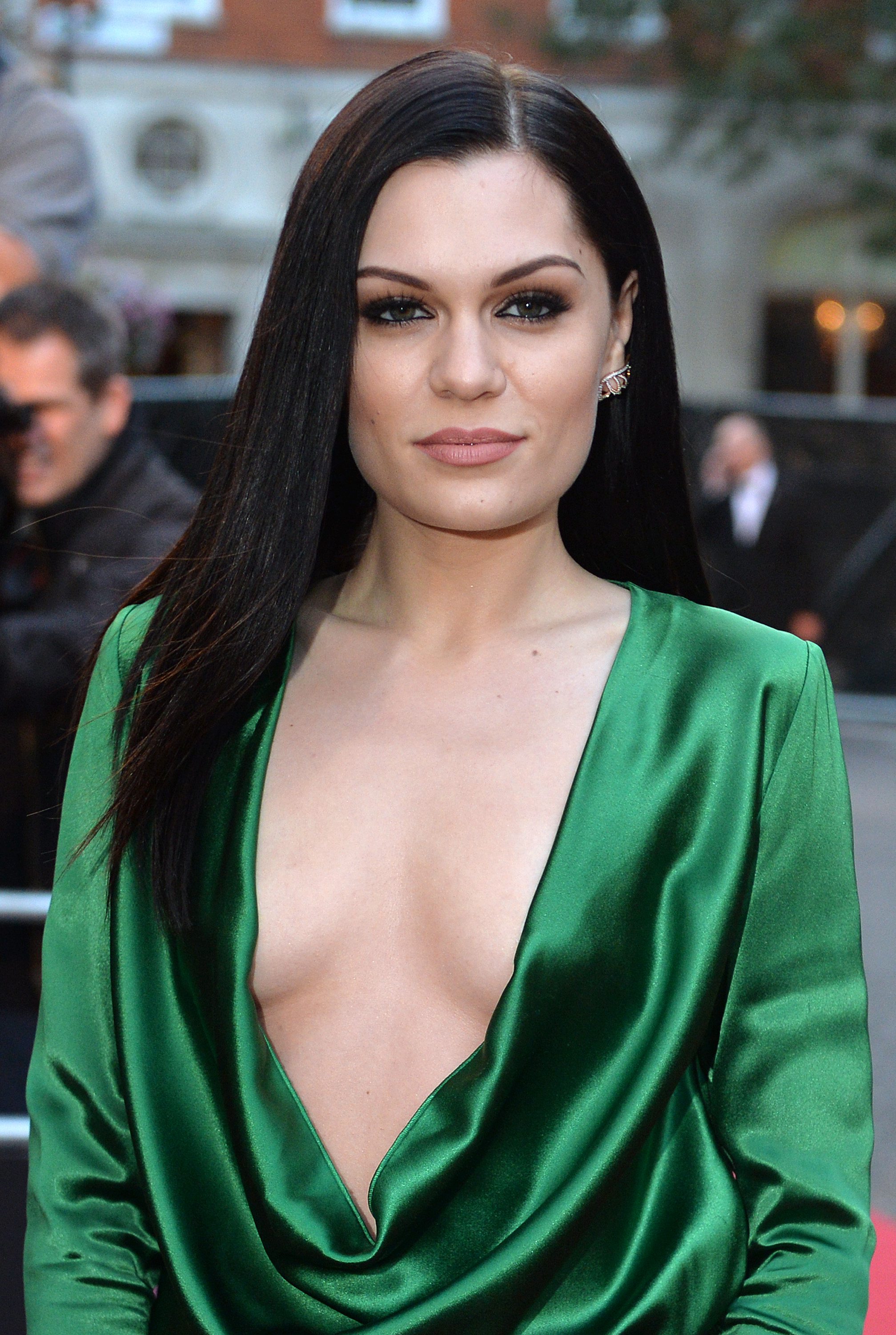 Jessie J (Source: Getty Images)