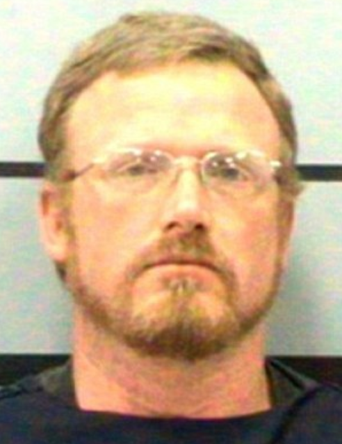 Holland to life in prison without the possibility of parole (Source: Lubbock County Detention Center)