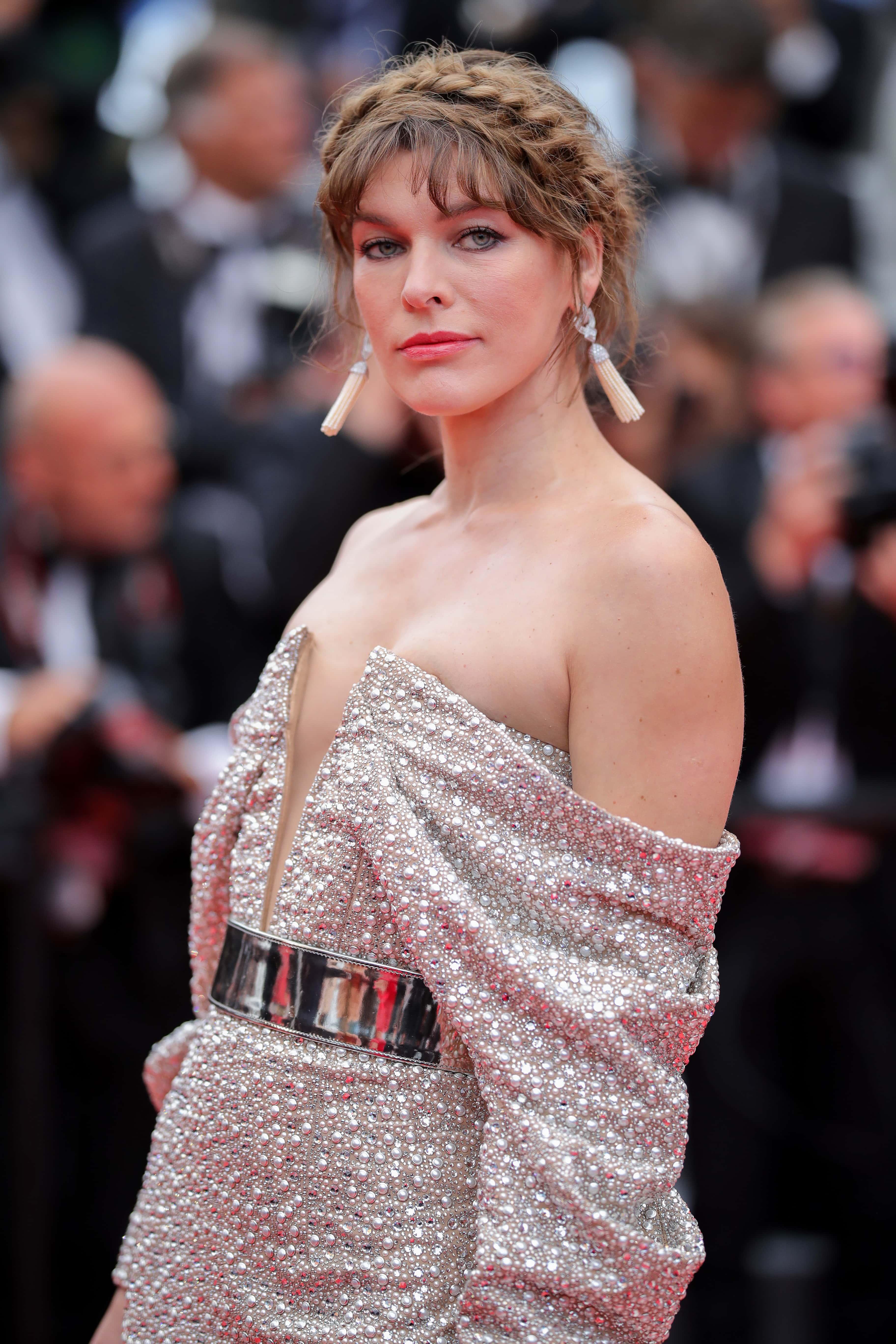 Milla Jovovich - Wikipedia