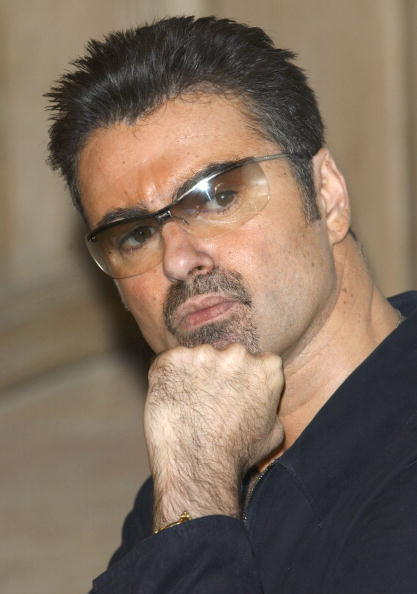 George Michael (Source: Getty Images)